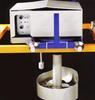 Vibratory Plating Unit -- Vibarrel 301