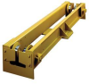 Push Type Underhung Bridge Crane -- 905360 - Image
