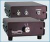 BNC Coaxial A/B Switch -- Model 8021