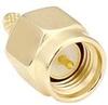RF Connectors / Coaxial Connectors -- CONSMA007-G -Image