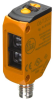 Diffuse reflection sensor ifm efector O6T203 - O6T-FPKG/AS/4P -Image