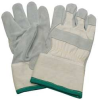 Cut Resistant Gloves,Gray,S,PR -- 5MPP9 - Image