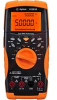 Digital Multimeter, Handheld, Orange -- 70180413 - Image