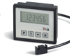Battery Powered LCD Display with Magnetic Sensor -- POSICONTROL LD140 - Image