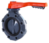 Hayward BYV Series Butterfly Valves -- 20850