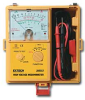 Analog High Voltage Megohmmeter -- 380353