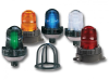 Hazardous Location Strobe Warning Light -- Model 151XST-240R