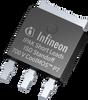 500V-900V CoolMOS™; N-Channel Power MOSFET, 650V and 700V CoolMOS™; N-Channel Power MOSFET -- IPSA70R360P7S - Image