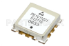 Surface Mount (SMT) Voltage Controlled Oscillator (VCO) From 1.5 GHz to 2.5 GHz, Phase Noise of -84 dBc/Hz and 0.5 inch Package -- PE1V11021 - Image