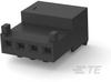 Standard Rectangular Connectors -- 3-644312-4 -Image