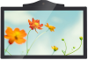 21.5 Inch Customized Industrial Lcd Panel PC -- AMG-21PPC01TA - Image