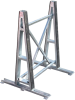Truck Mounted A-Frame Rack -- TMA-6078