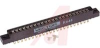 Connector, Edge; Phosphor Bronze (Contact); Flush; 4.360; 3.596; 4.032 in. -- 70219507