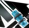 Noncontact Proximity Switch; 90-250 VAC, 10-200 mA -- GO-43205-00