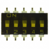 DIP Switches -- Z12147-ND -Image