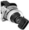 22mm 800F Selector Switch Senseject Pb -- 800FM-KEM21RMX11