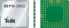 GSM GPRS & GNSS Combination Module -- GE910-GNSS