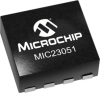 4MHz 600mA HyperLight Load® Synchronous Buck Regulator w/Voltage ScaLINg -- MIC23051 -Image