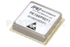 Surface Mount (SMT) 2 GHz Phase Locked Oscillator, 100 MHz External Ref., Phase Noise -110 dBc/Hz, 0.9 inch Package -- PE19XP5011 - Image
