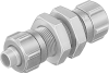 Bulkhead quick connector -- SCK-PK-6 -Image
