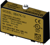 8B47 Linearized Thermocouple Input Modules -- 8B47K-14 -- View Larger Image