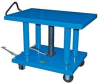 1, 2 Or 4 Post Hydraulic Lift Tables -- HHT-60-2436 -Image