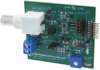 Evaluation Boards - Digital to Analog Converters (DACs) -- DAC121S101EVAL-ND
