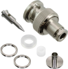 Coaxial Connectors (RF) -- H122560-ND -Image