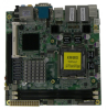 LV-678-G Mini-ITX Motherboard with LGA 775 for Intel Core 2 Duo / Core 2 Quad / Celeron series processors -- 2807870