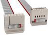 Rectangular Cable Assemblies -- M3BMK-1006J-ND -Image