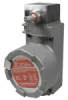 MICRO SWITCH BX2 Series Hazardous Location Limit Switches (Non Plug-in), side rotary (no lever included), 1NC 1NO SPDT snap action, 0.5 in - 14 NPT conduit, and 316L stainless steel housing -- BX2A3K -Image