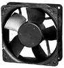 K1238H48BPLB1-5 K-Series (Extra High Performance - High Efficiency - Advanced PWM) 120 x 120 x 38 mm 48 V DC Fan -- K1238H48BPLB1-5 -Image