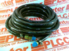 GENERIC 4720-00-289-4612 ( HOSE ASSEMBLY 24FT FITTINGS ON BOTH ENDS ) -Image