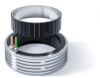 Frameless Torque Motor -- QTL-A-310 -Image