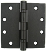 Architectural Grade Solid Bronze Hinge, Ball .. -- 307711