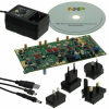 Evaluation Boards - Analog to Digital Converters (ADCs) -- 568-6893-ND