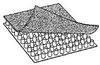 Tremco 534601R503 Tremdrain 1000 4ft x 50ft -- TREMDRAIN450