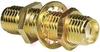 Adapter; SMA; Beryllium Copper; Beryllium Copper; 1000 V (RMS) @ 60 Hz -- 70198122