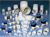 Super Proline® PVDF Single Wall Piping System