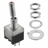 Toggle Switches -- 360-2312-ND