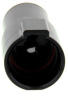 Circular / Cylindrical Connector - DTHD Series -- DTHD04-1-4P-E003 - Image
