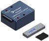 Portable Vibration Recorder 6DOF VibraCorder™ -- 4400A - Image