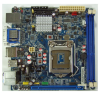 DH57JG Mini-ITX Industrial Motherboard with Socket LGA 1156 for Intel Core i5 / i3 series Desktop processors -- 2805715
