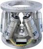 1000 kg High-Load Hexapod -- M-850KHTH - Image