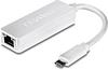 USB-C (Type-C) to Gigabit Ethernet Adapter -- TUC-ETG (Version v1.0R)