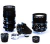 6MM F/2.4 High Resolution CCD Lens -- VH060D