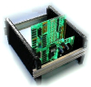 Modular PCB Carrier Magazine -- F9000