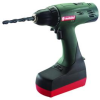 Metabo BSZ18 18V Cordless Lithium-Ion Drill/Driver 602163.. -- 602163520