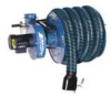 Vehicle Exhaust Removal System -- Retractable Hose Reel Systems