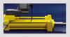 Square Head Hydraulic Cylinders -- CK* - Image